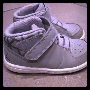 EUC Nike Air Jordan Toddler Boy Hightop